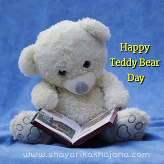 happy teddy day images,